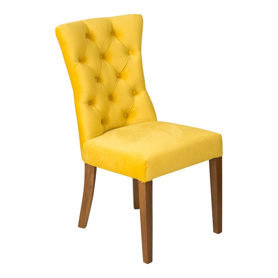 Clarkson Golden Chairs