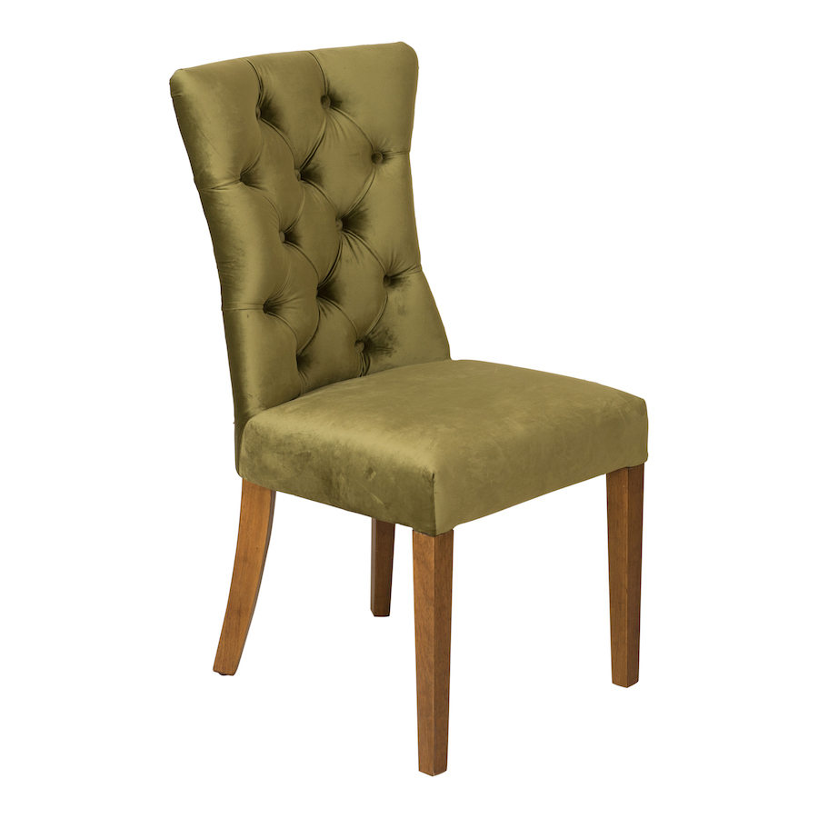 Clarkson Olive Chairs