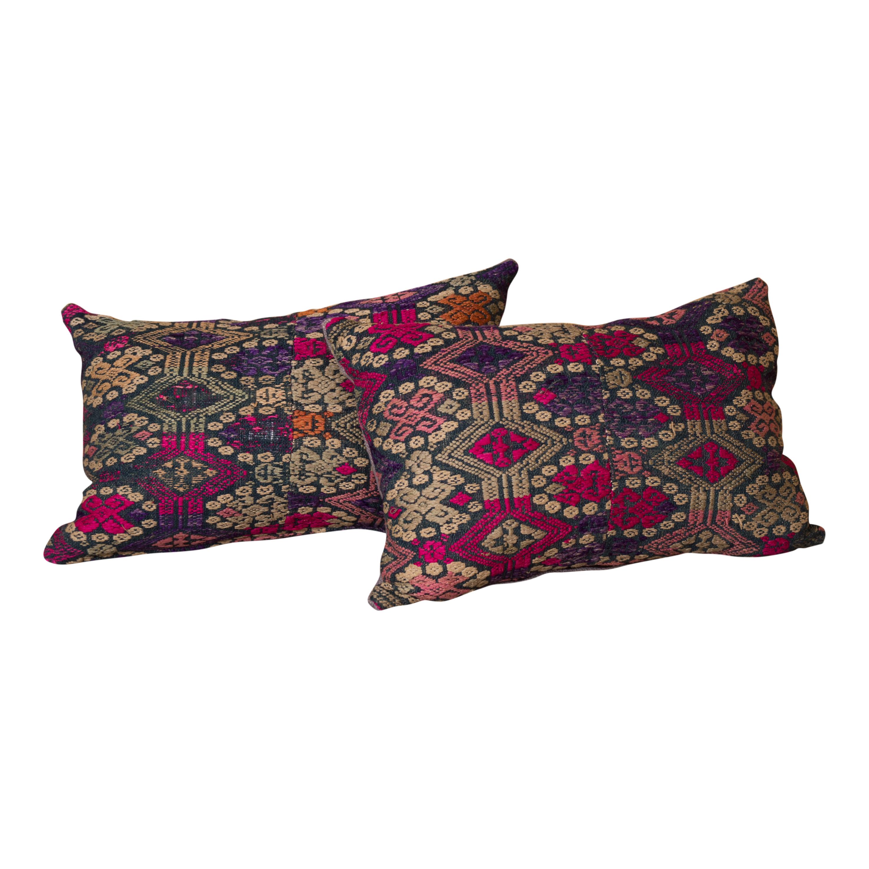 Ming Pillows