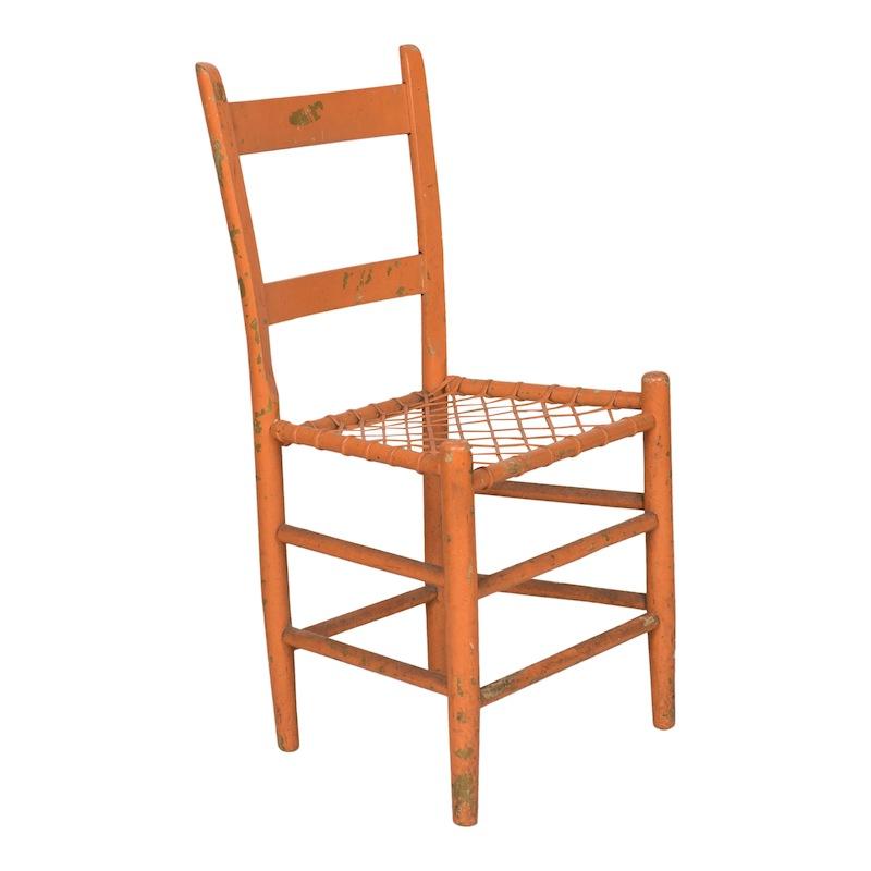 Wilkinson Wooden Chair