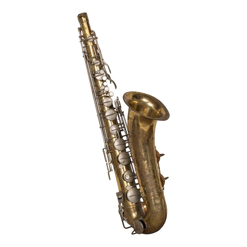 Ellington Saxophone