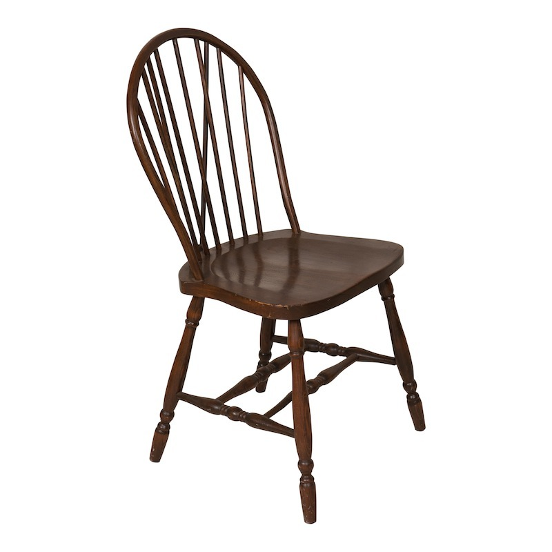 Welsh Wooden Chairs