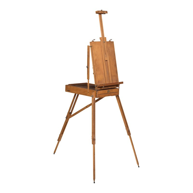 Dicaprio Easel