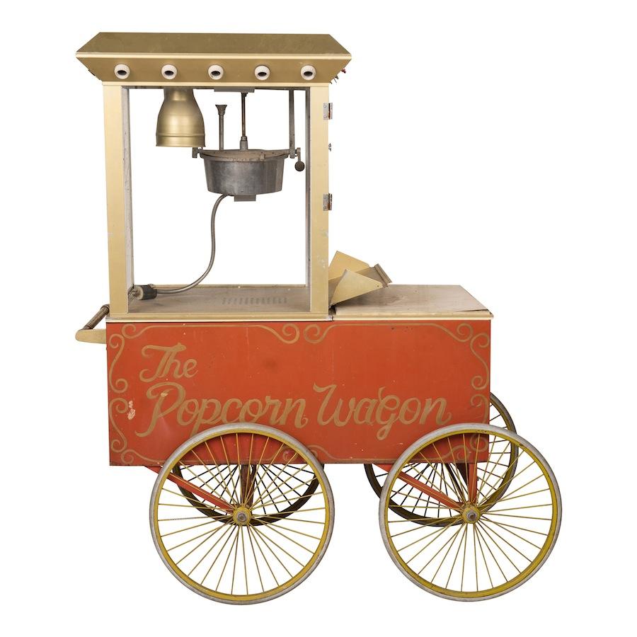 Alva Popcorn Maker
