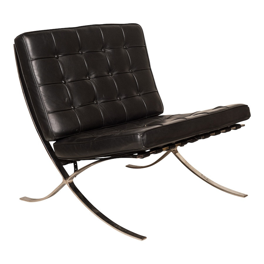 Atticus Leather Chairs