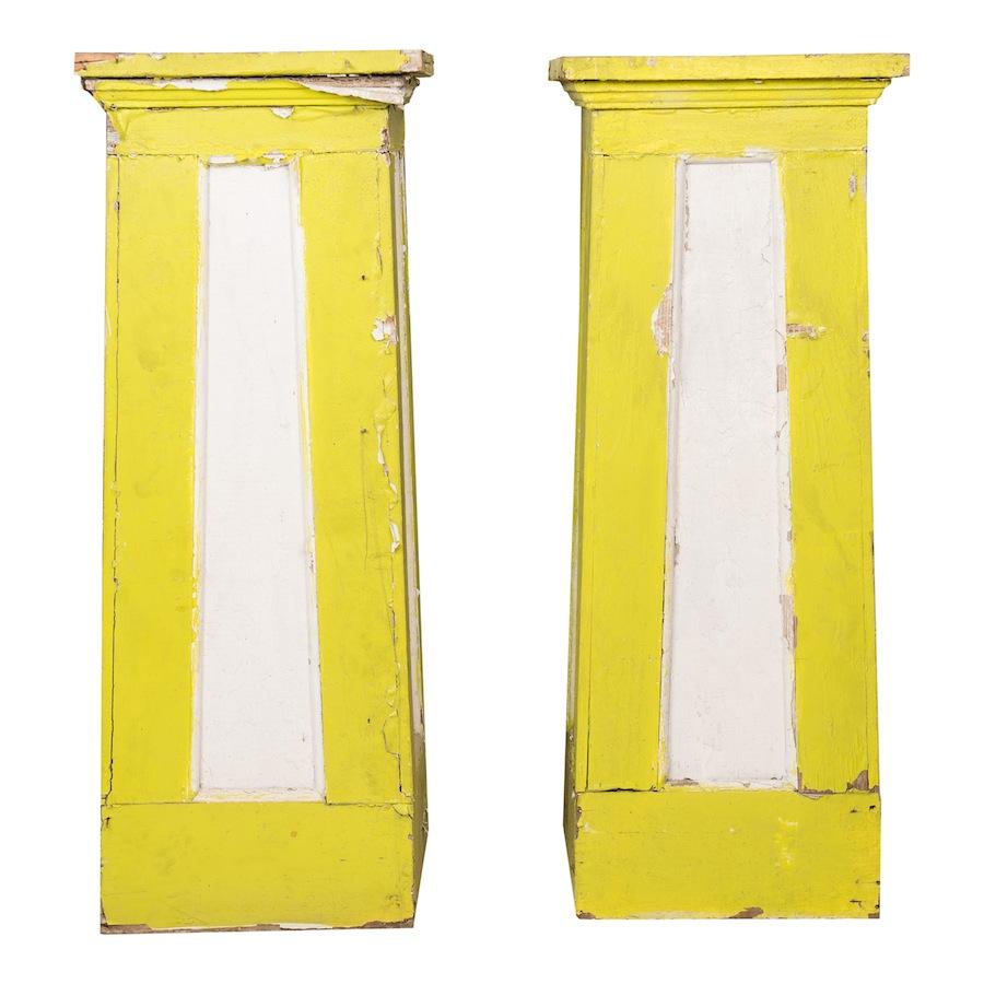 Medina Columns (pair)