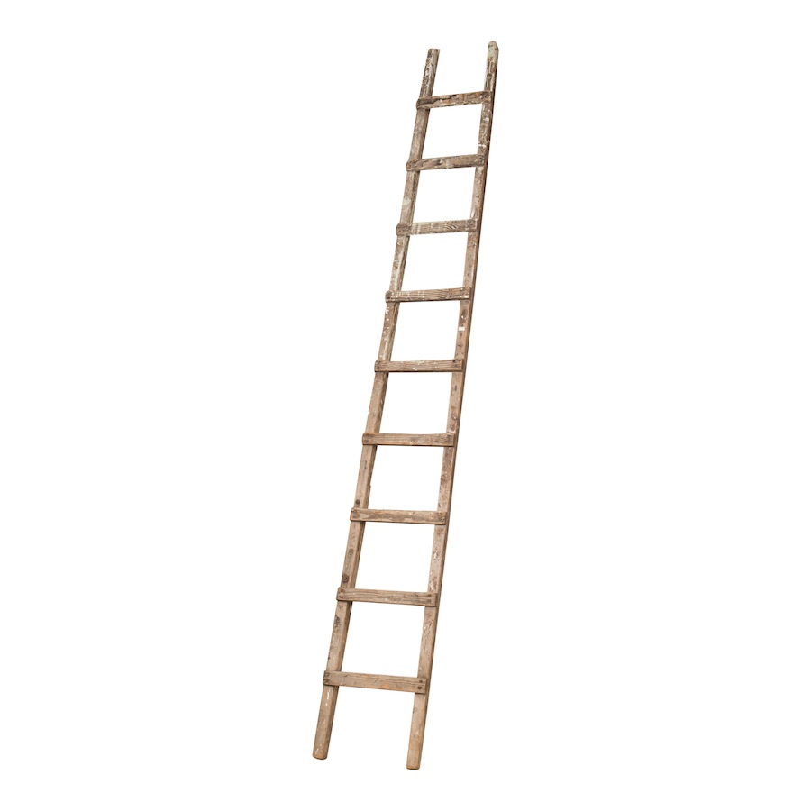 Brice Leaning Ladder
