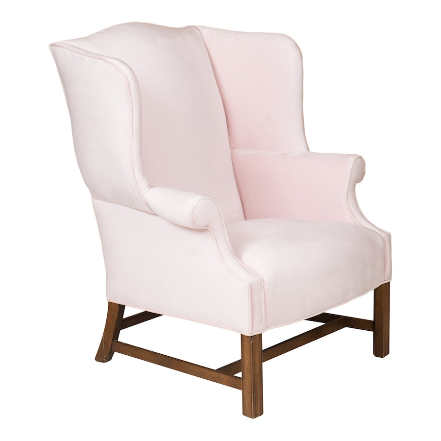 Lovato Wingback Chairs