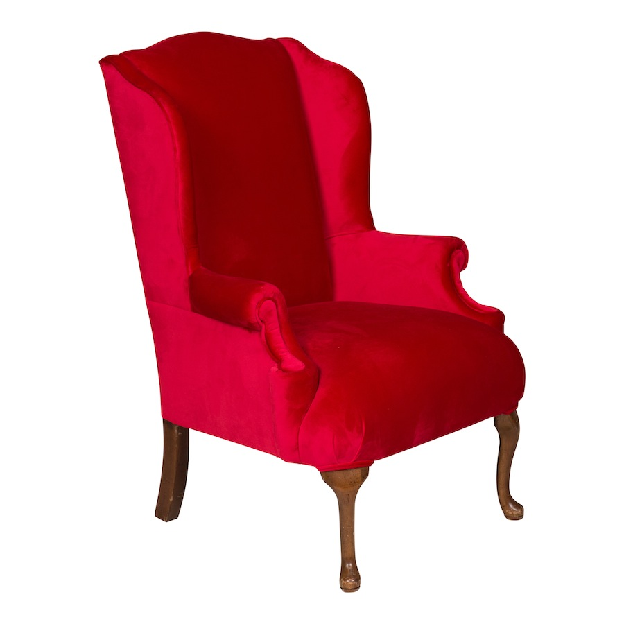 Selma Wingback Chairs