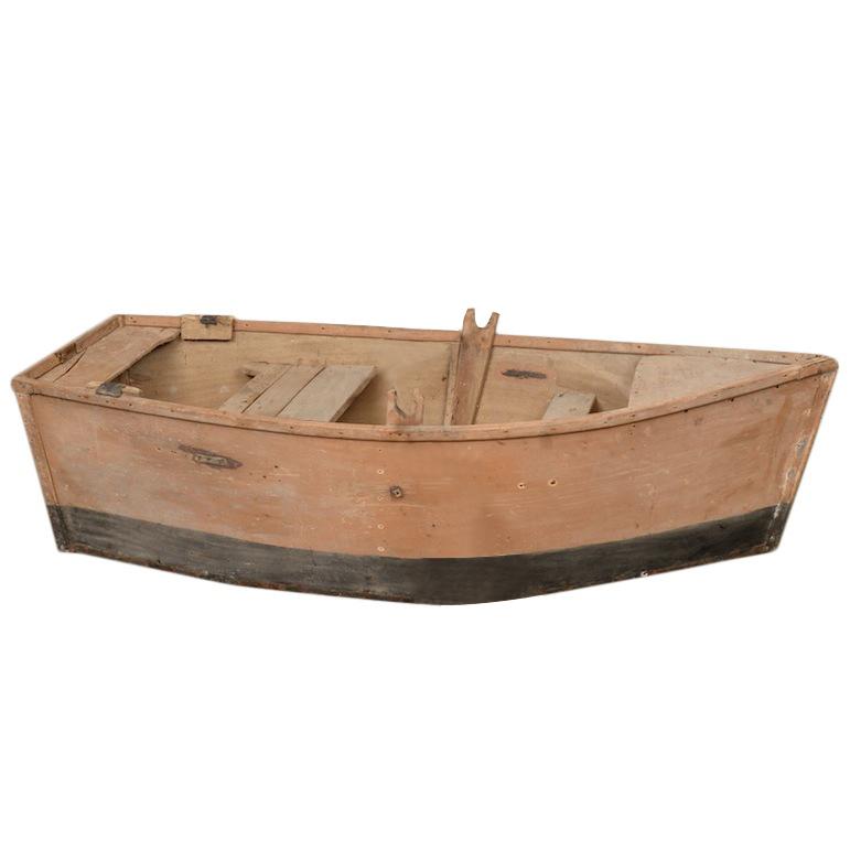 Jouet Boat