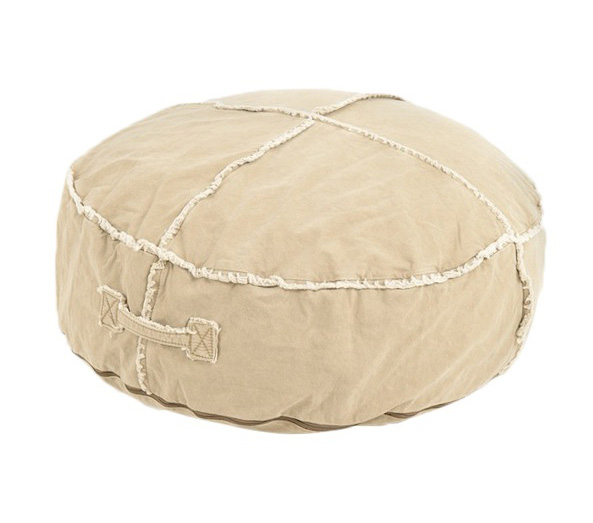Kenny Upholstered Ottomans
