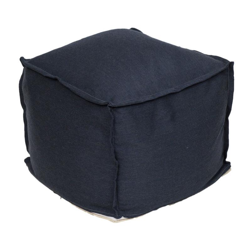 Herring Navy Cushions