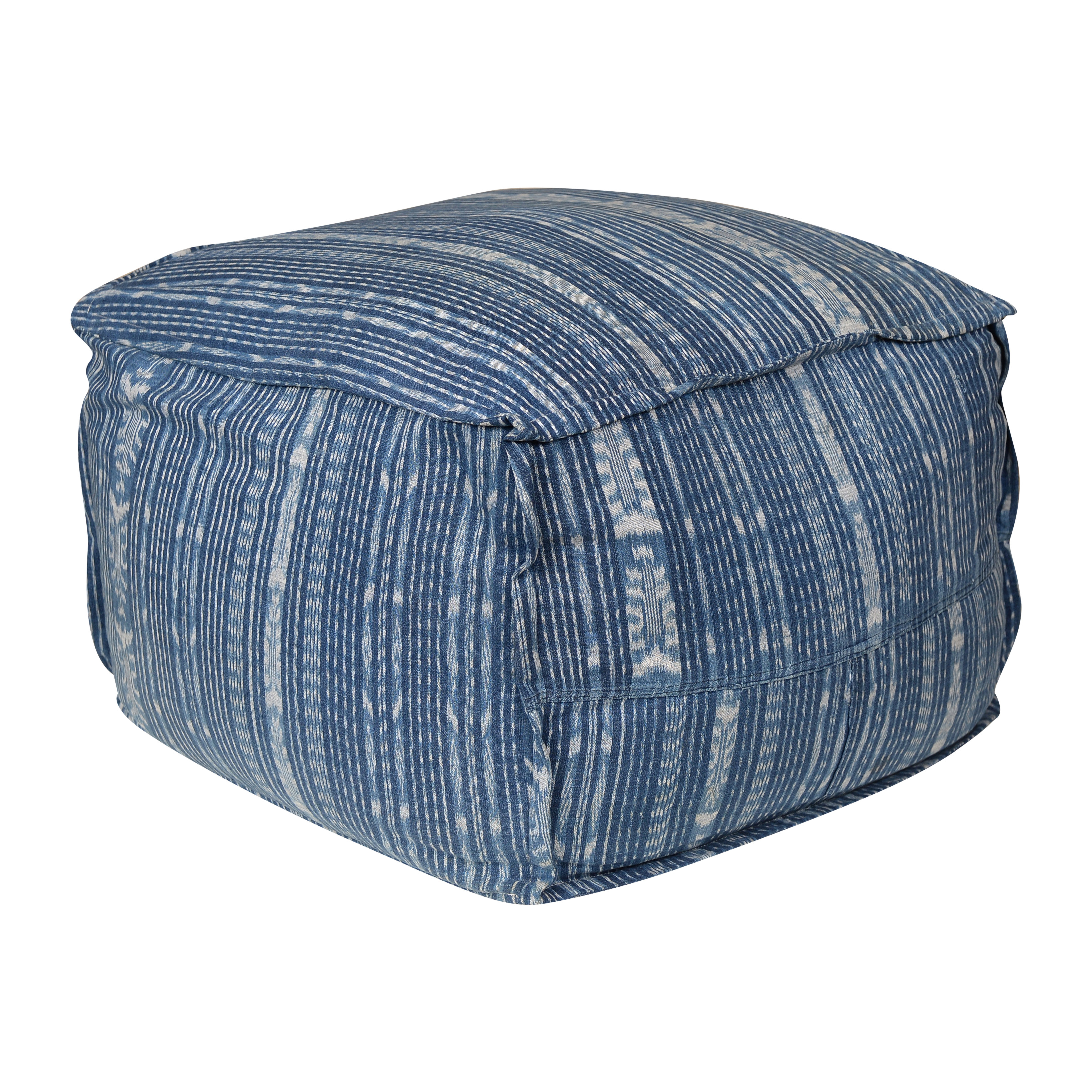 Rogan Indigo Cushions