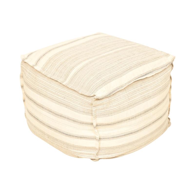 Rower Indigo Cushions