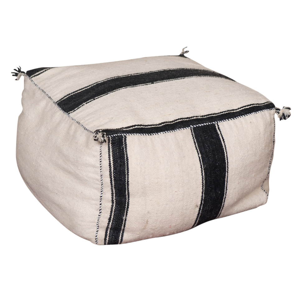 Terrain Striped Cushions