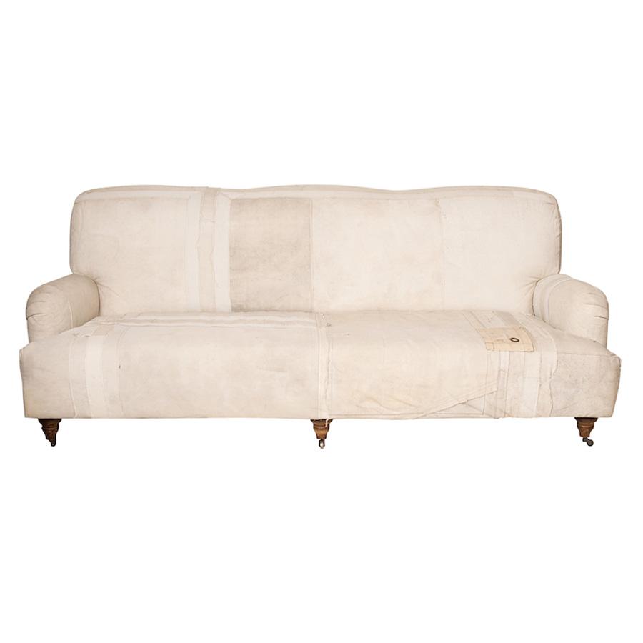 Ellen Cream Couch