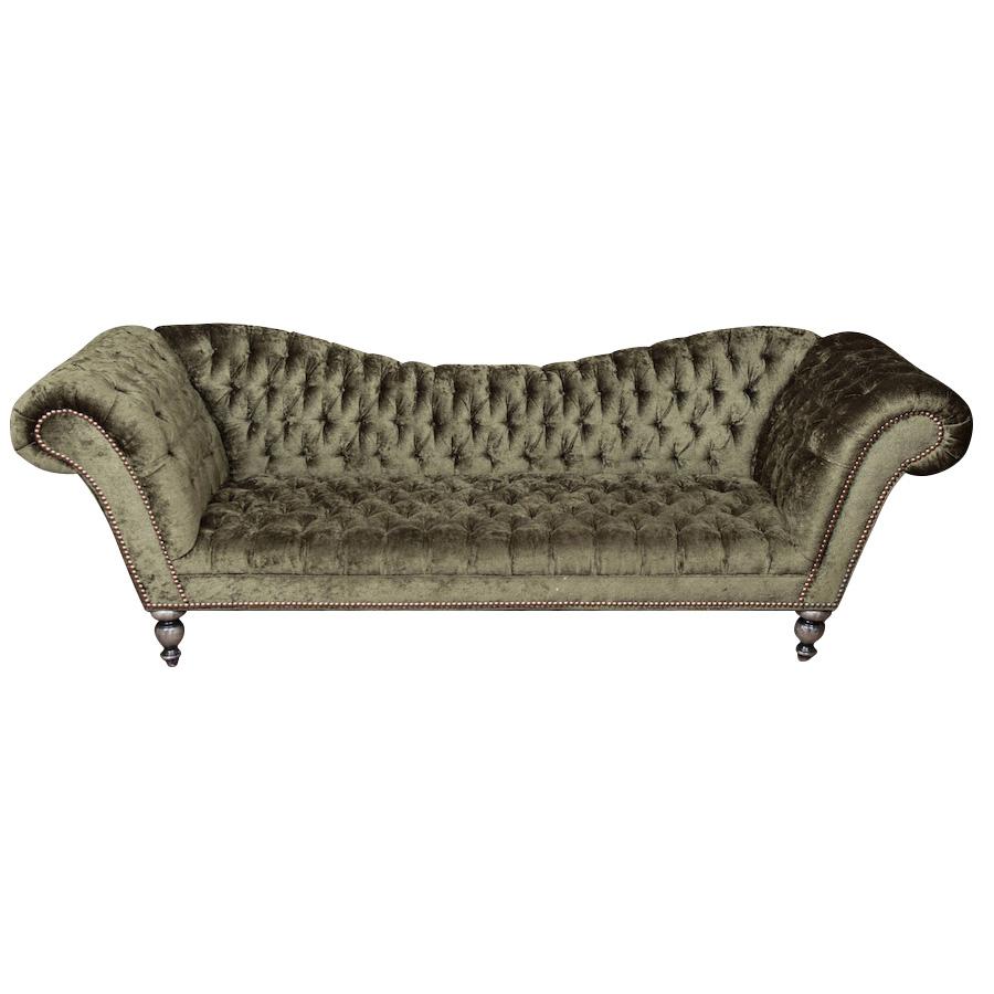 Alliegarten Green Couch