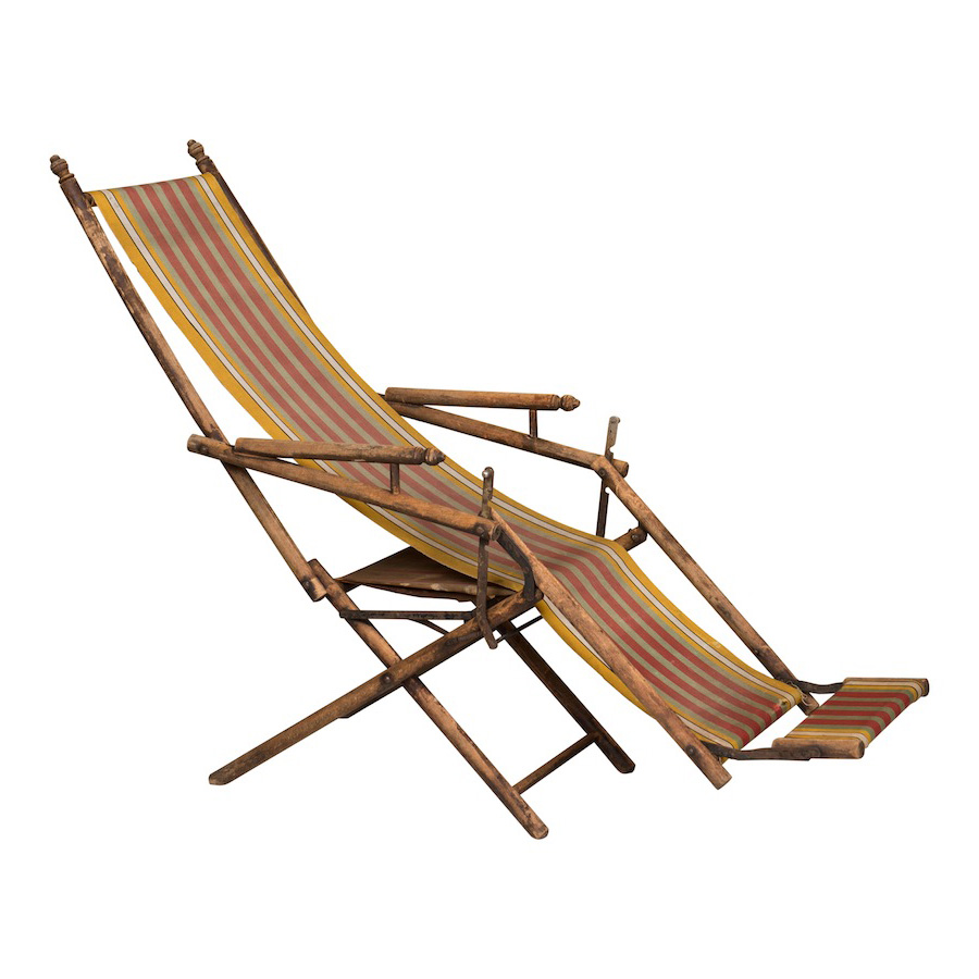 Copeland Beach Chair