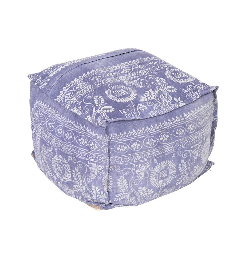Riggins Indigo Cushions