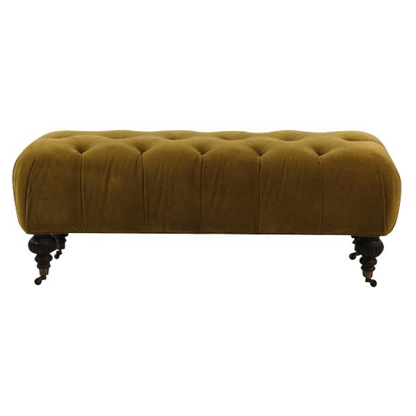 Braxton Upholstered Ottoman