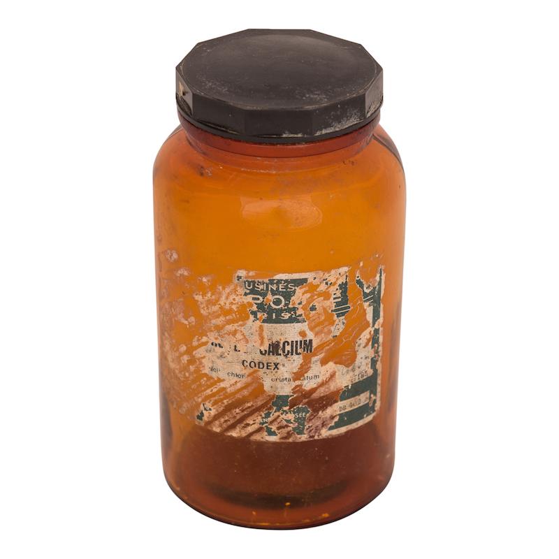 Cayden Apothecary Jar