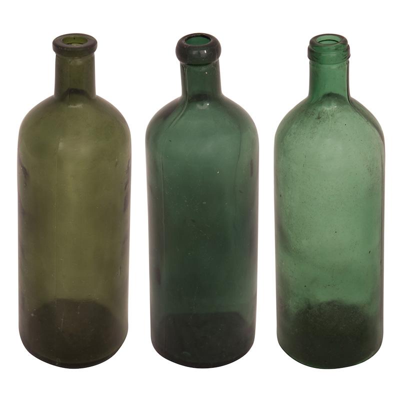 Celeste Bottles (set of 3)