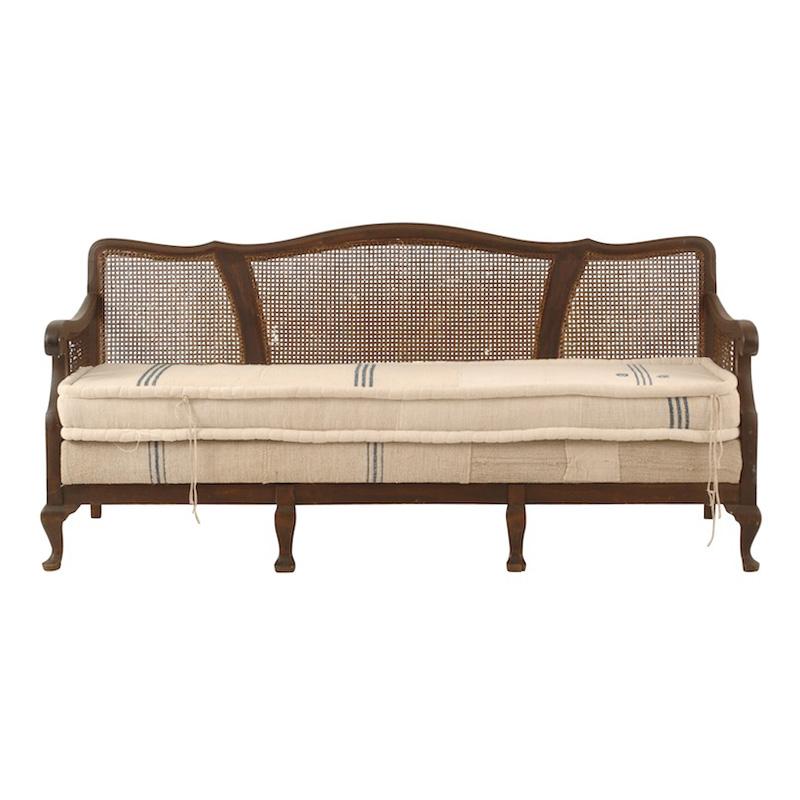 Chandler Grain Sack Couch