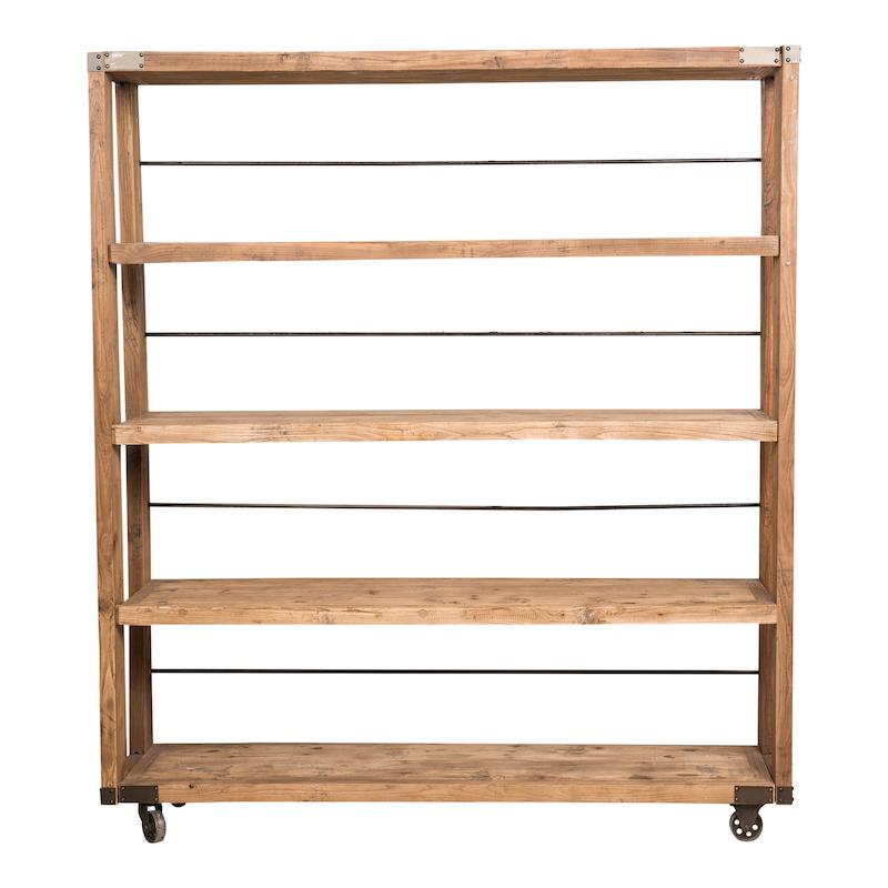 Easton Shelves