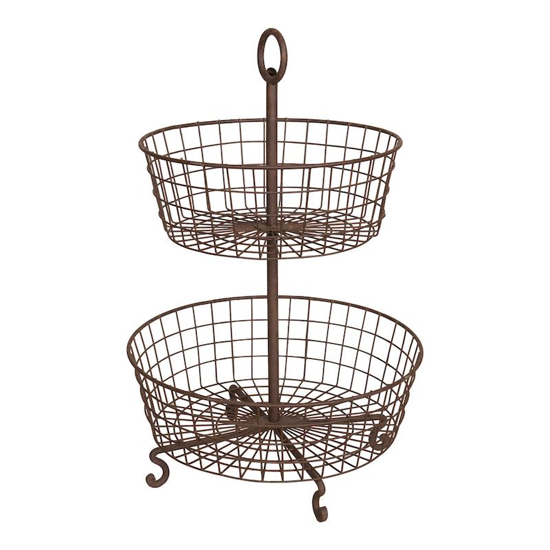 Garren Metal Basket