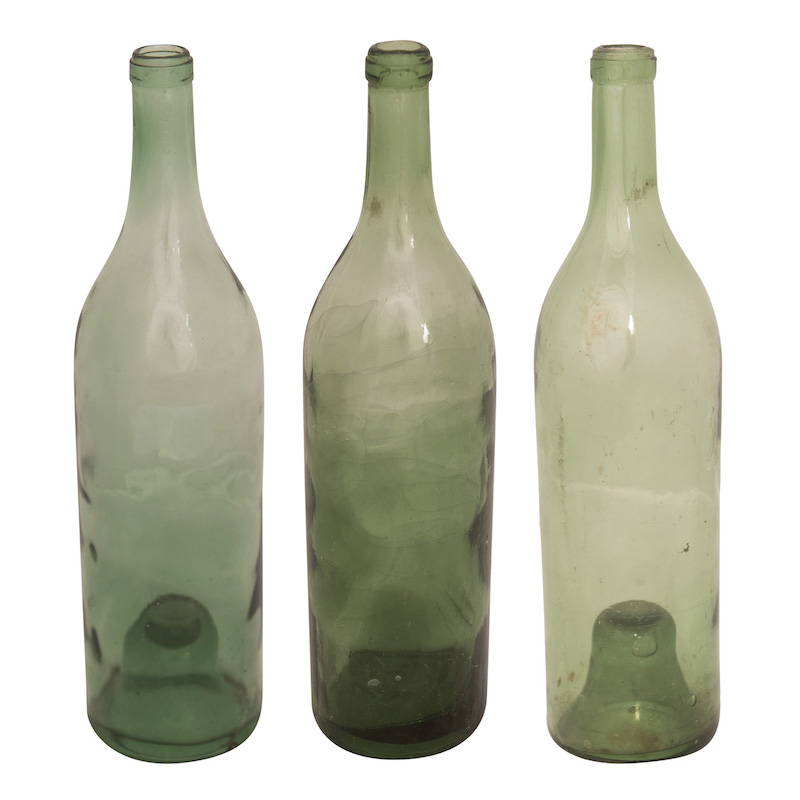 Octavio Bottles (set of 3)