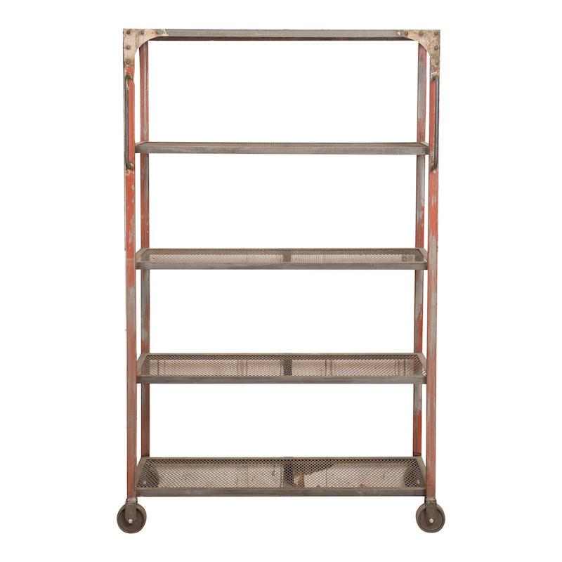 Stella Industrial Shelf