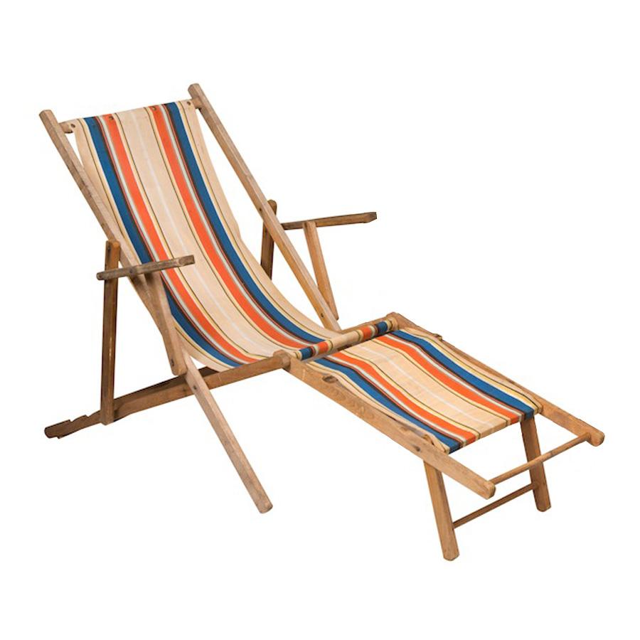 Mindy beach chairs found vintage rentals