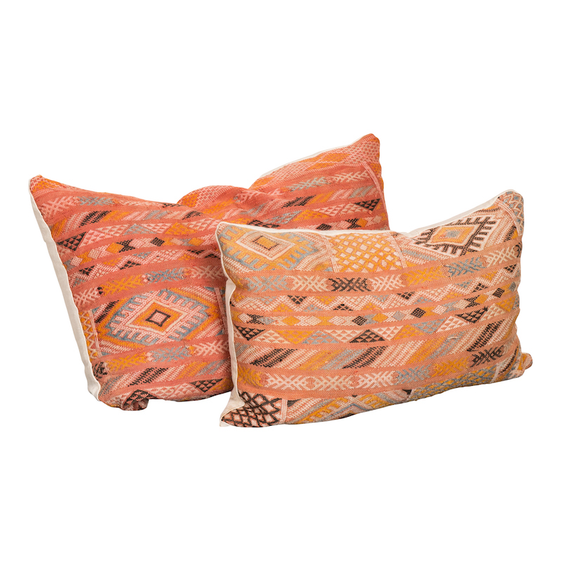 Mitra Kilim Pillows (set of 2)
