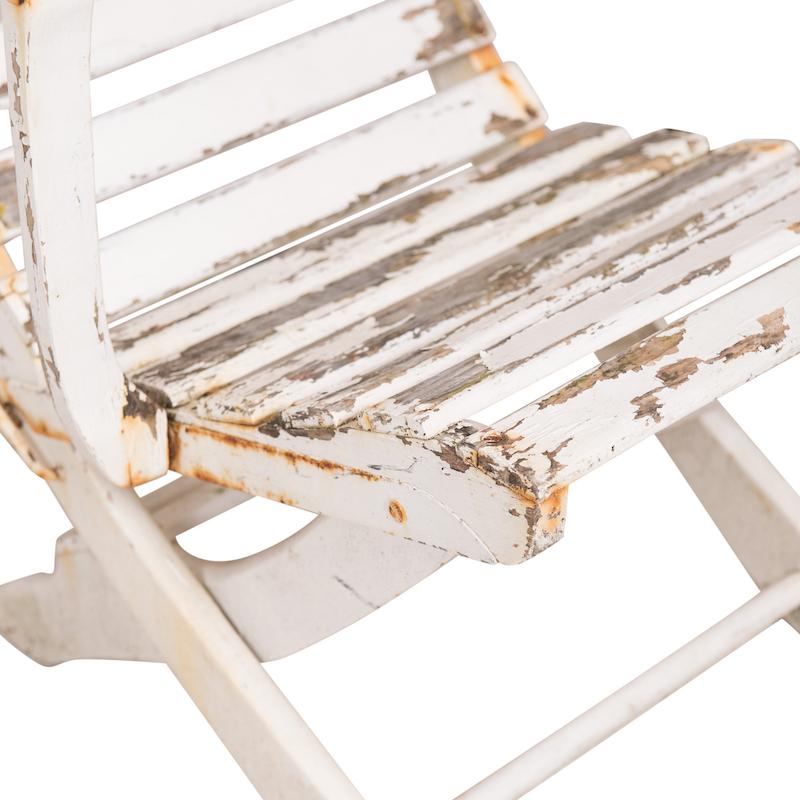 Annette lounge chairs found vintage rentals