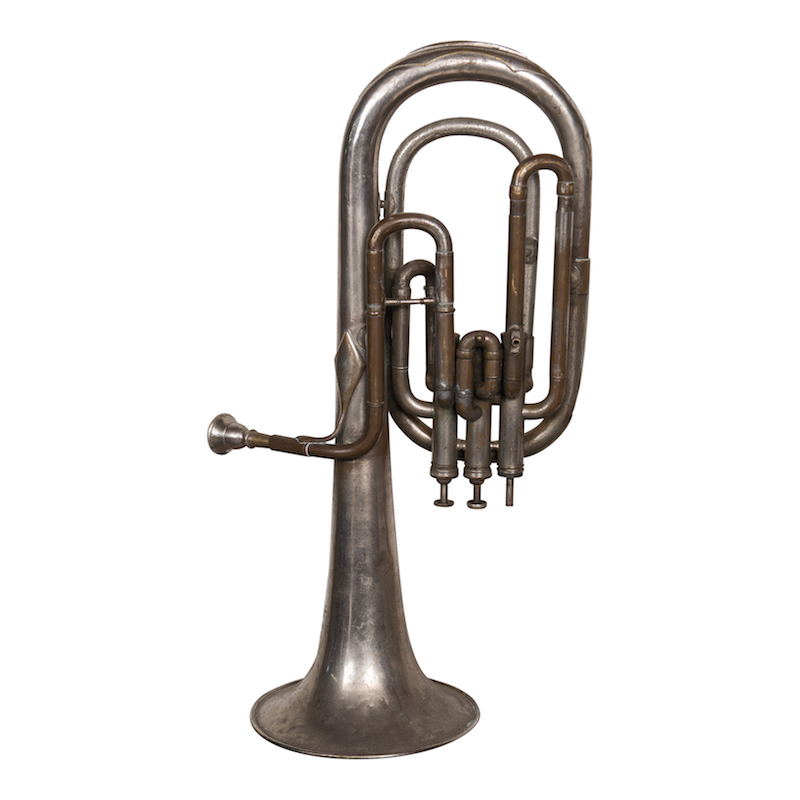Beckner Tuba