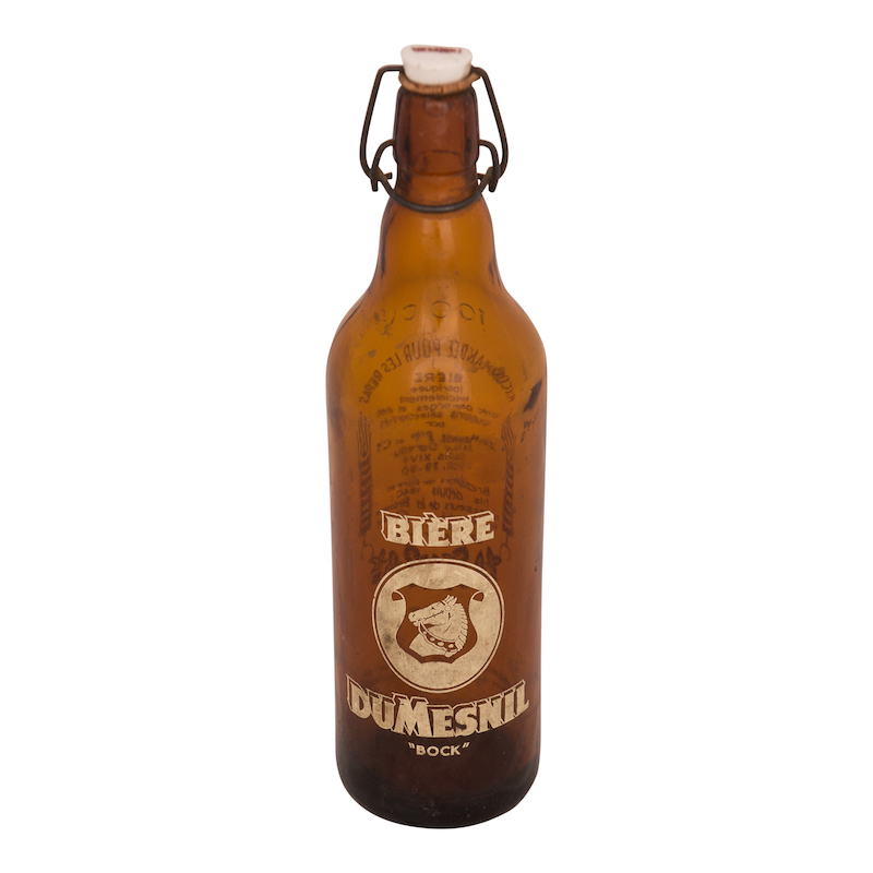 Bock Bottle