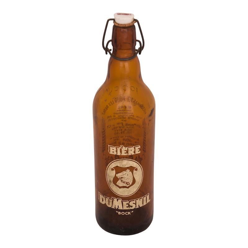 Bock Bottle