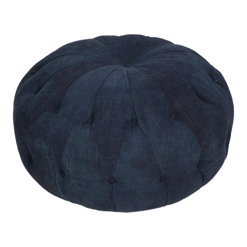 Judson Indigo Cushions