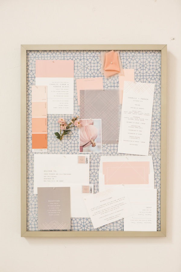 Minted Wedding Inspirations