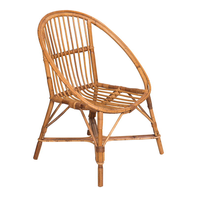 Miramar Rattan Chairs