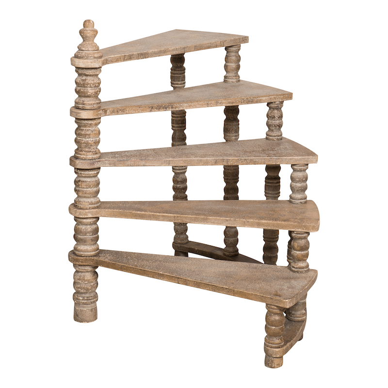 Silva Display Shelves