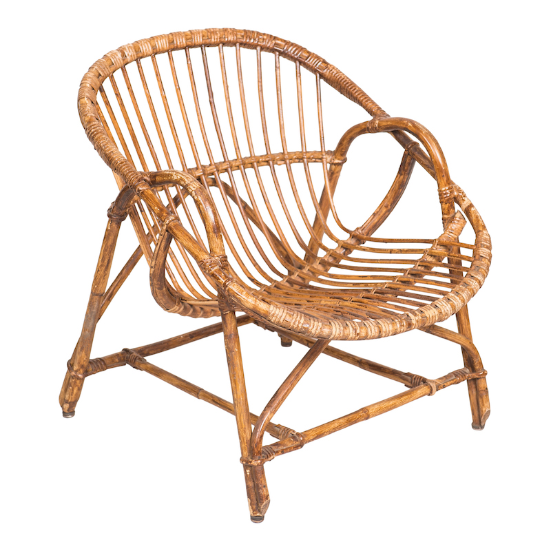 Valencia Rattan Chairs