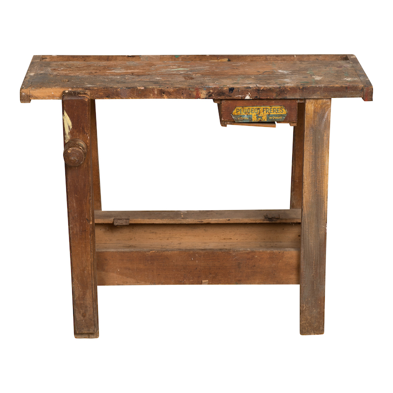 Clifford Workbench