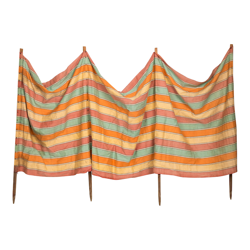Gardena Wind Screen