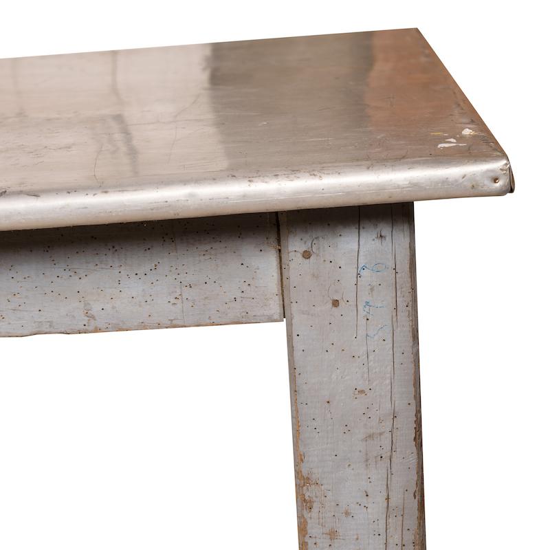 Glendale grande table found vintage rentals - Grande table ancienne ...