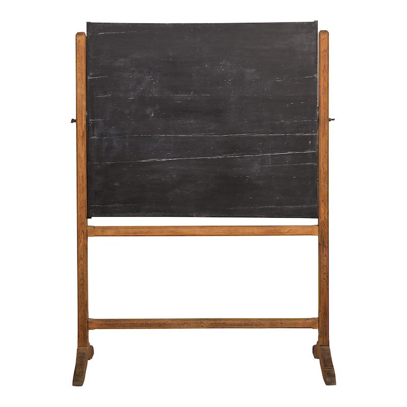 Lawerence Chalkboard