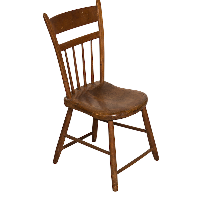 Verona Wooden Chair