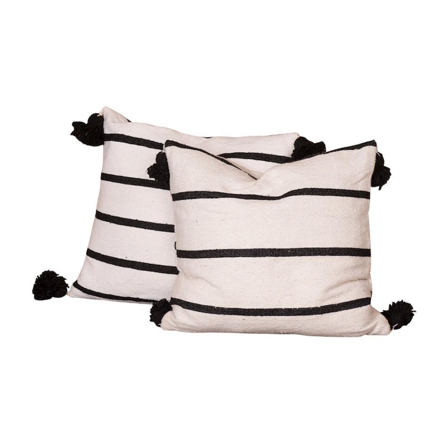 Bella Pillows (pair)
