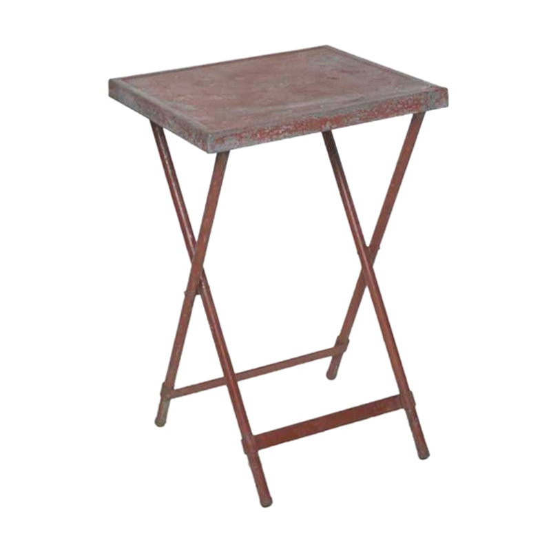 Buhler Red Tables