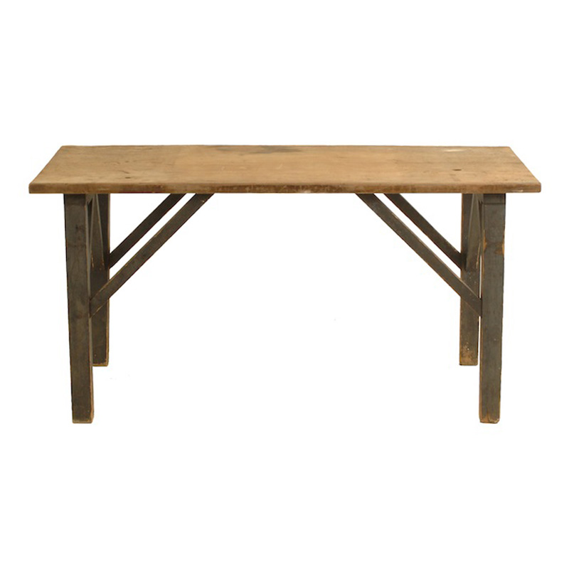 Christoph Wooden Table